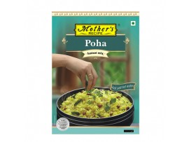 MOTHERS RECIPE POHA INSTANT MIX 160GM