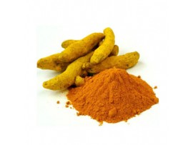 NATURAL TURMERIC (MANJAL) POWDER 100GM