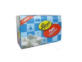 PARRYS PURE REFINED SUGAR CUBES  500 GM