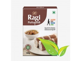 RAGI PUTTUPODI 500GM