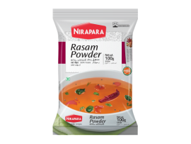 NIRAPARA RASAM POWDER 100GM