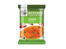 KITCHEN TREASURE RASAM POWDER 100GM
