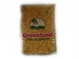 GREENLAND SPLIT GRAM PREMIUM (THUVARA PARIPPU) 500GM