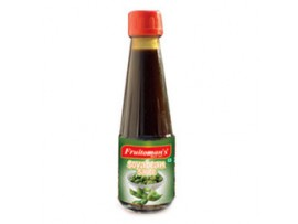 FRUITOMANS SOYA BEAN SAUCE 200GM