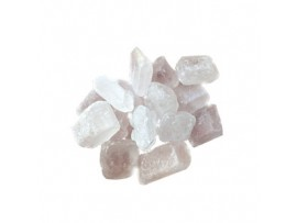 SAMRUDHI SUGARCANDY CRYSTAL (KALKANDAM) 250GM