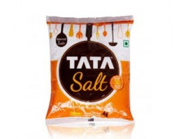 TATA SALT LITE IODIZED FREE FLOW 1KG