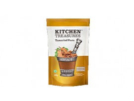 KITCHEN TREASURES TAMIRIND PASTE 100GM