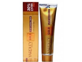 YARDLEY GOLD SHAVE FOAM 200GM