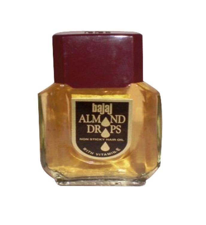 Bajaj Almond Drop Hair Oil 100ml