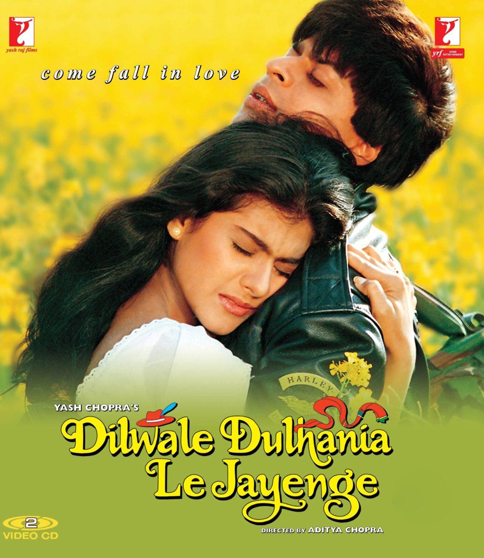 فيلم (Dilwale Dulhania Le Jayenge (1995