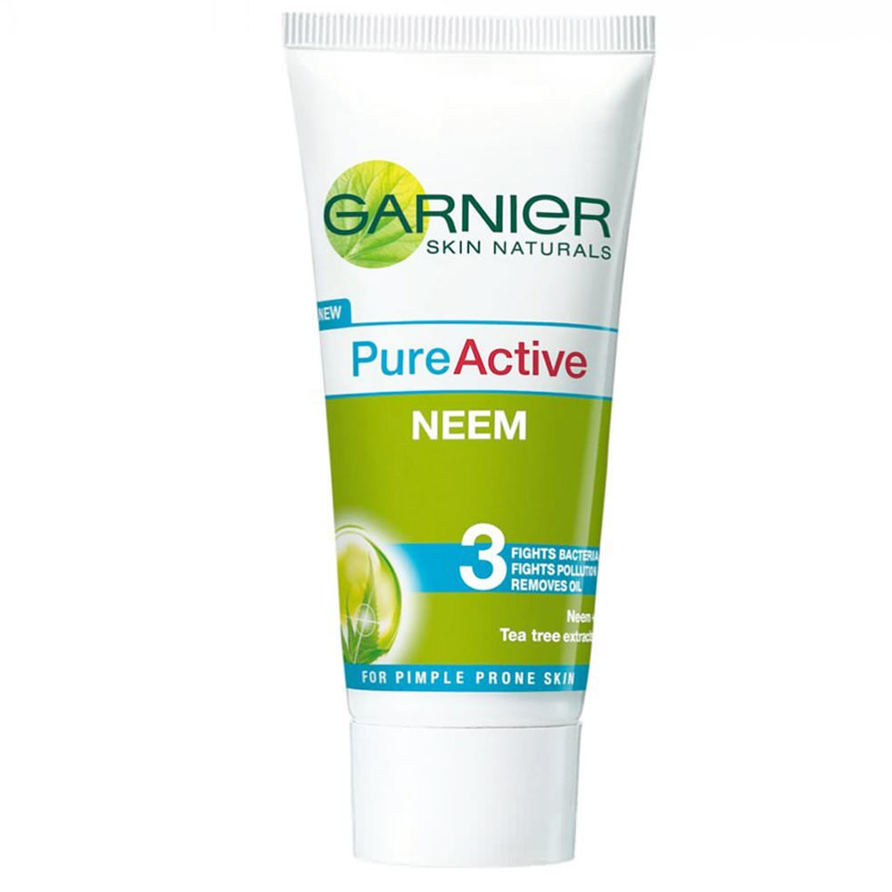 Garnier-Pure-Active-Neem-Face-Wash