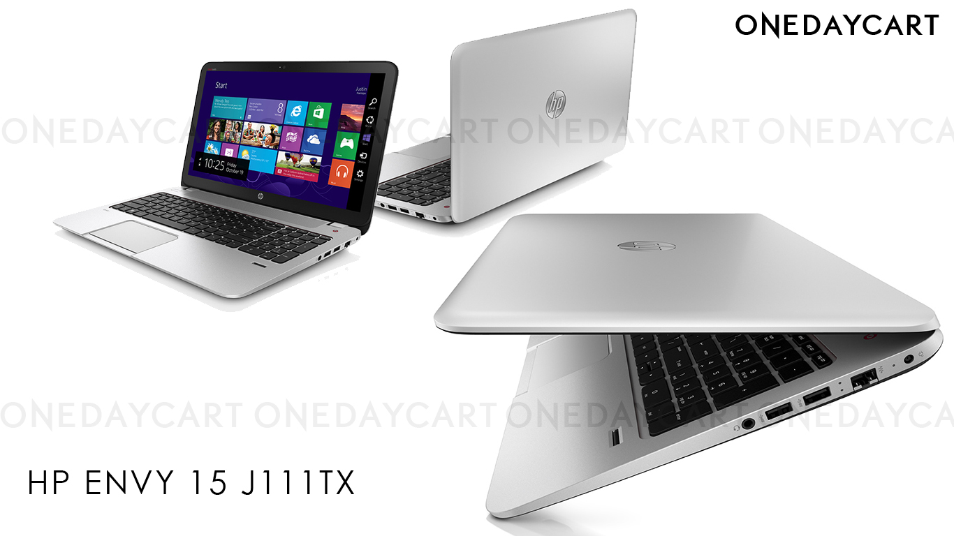 HP ENVY 15 J111TX
