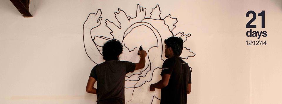 kochi biennale 21