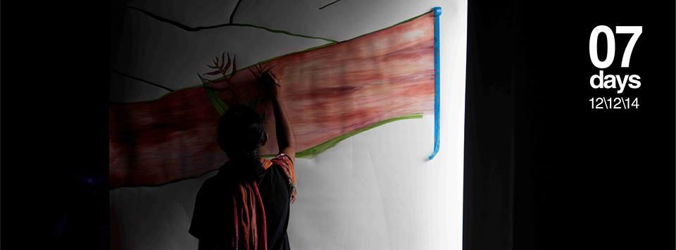 kochi biennale 7