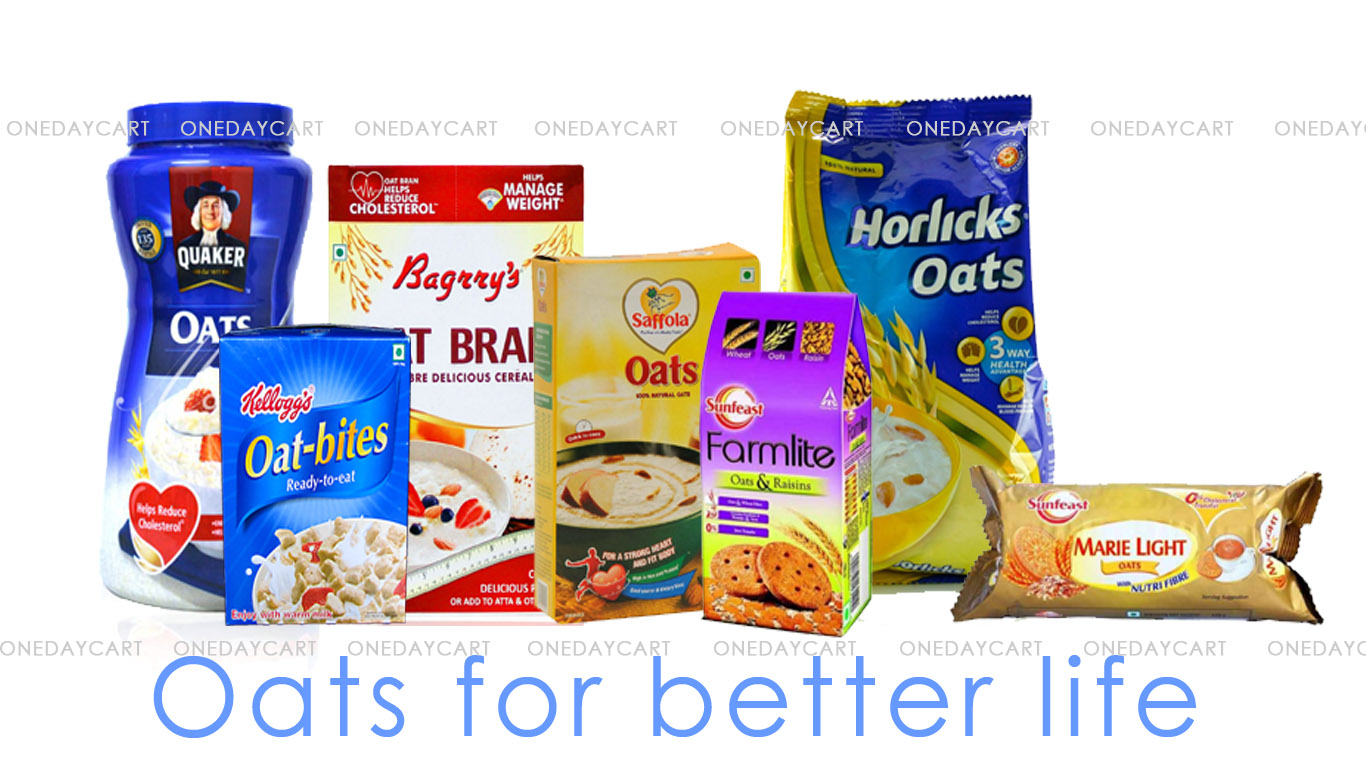 Oats Products Online