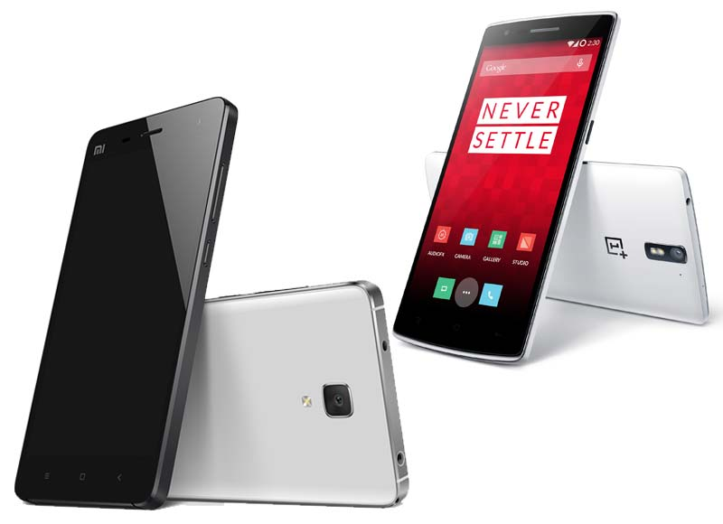 oneplus-one-vs-xiaomi-mi-4
