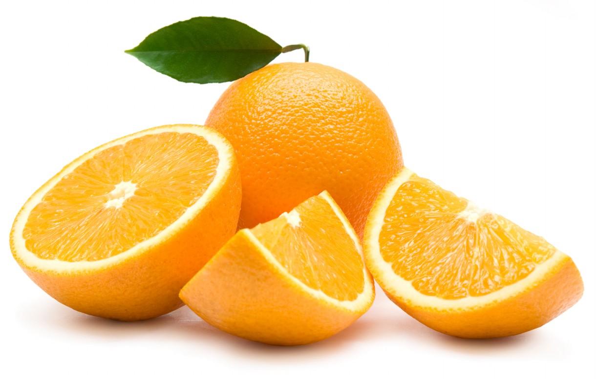 orange cv