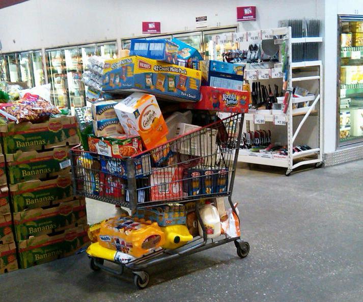 buy online groceries