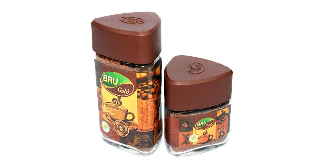 bru gold coffee