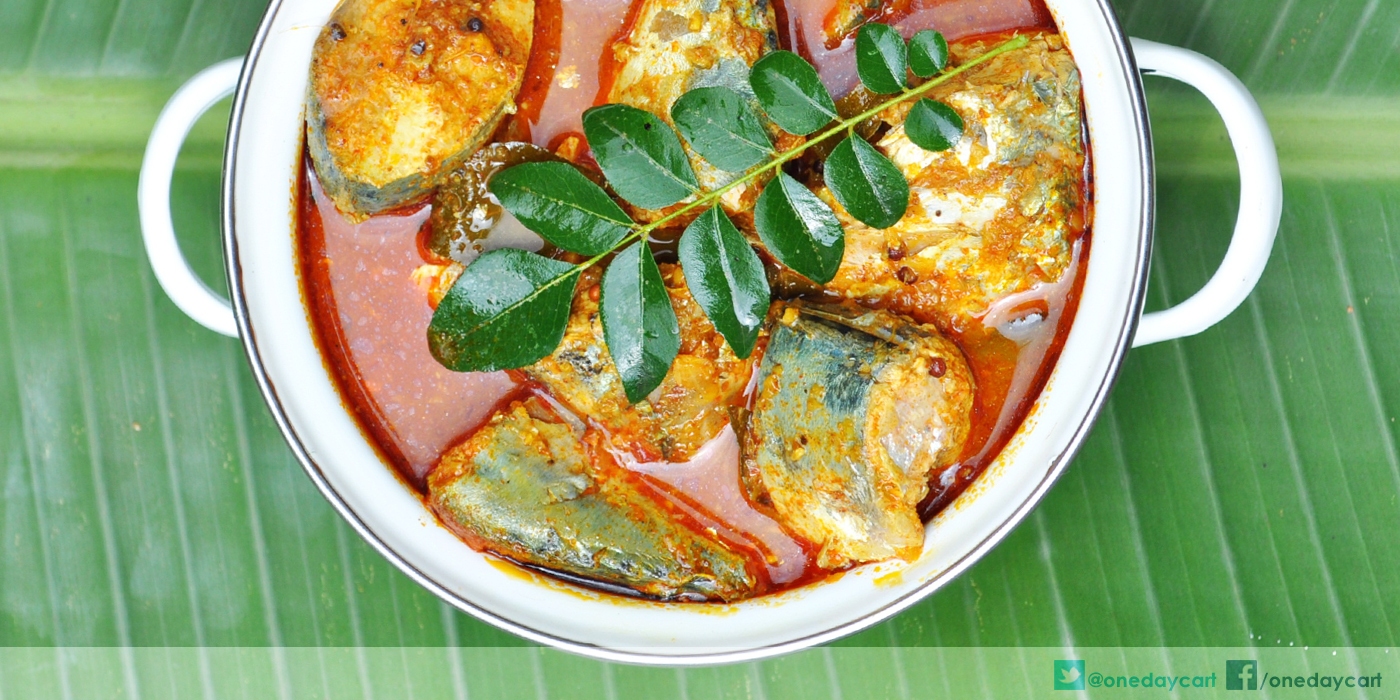 Fishes Available in Kerala