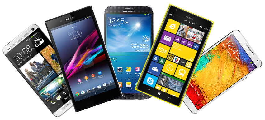 Phablet Age