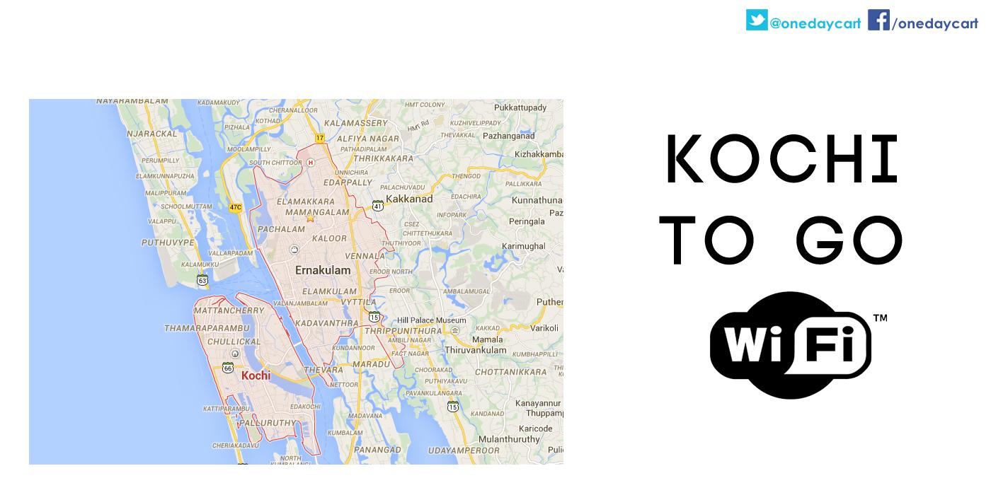kochi to go wifi