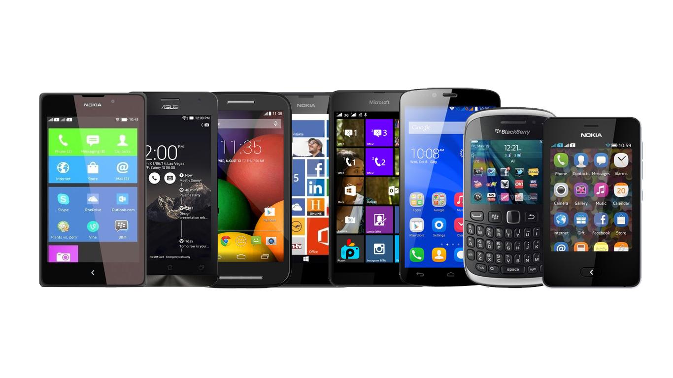 Best mobile phones online shopping