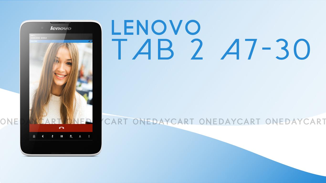 buy Lenovo Tab 2 A7-30