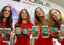 LG Budget Smartphones