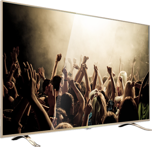 Micromax Launched two new UHD TV
