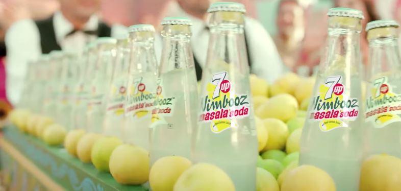7UP Nimbooz Masala Soda