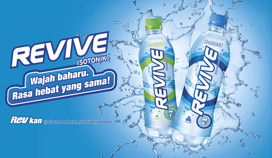 7UP Revive