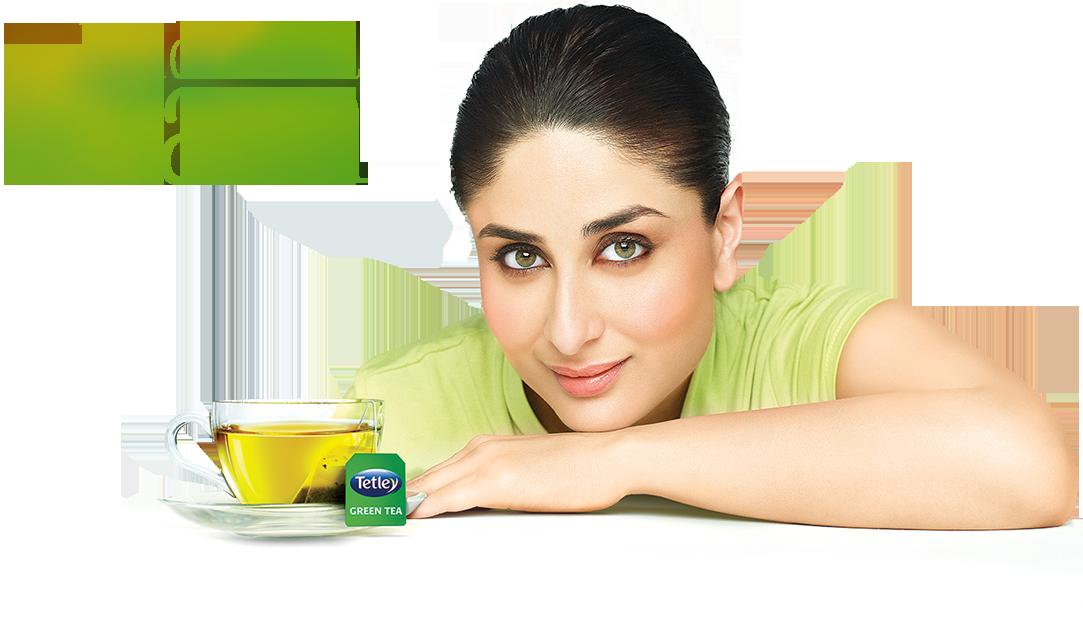 Tetley Super Green Tea