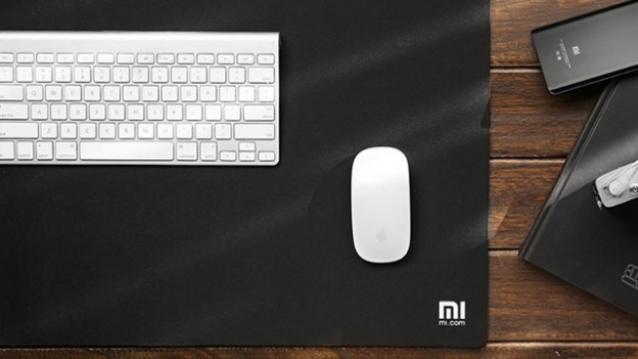 Xiaomi Mi Metal Mousepad