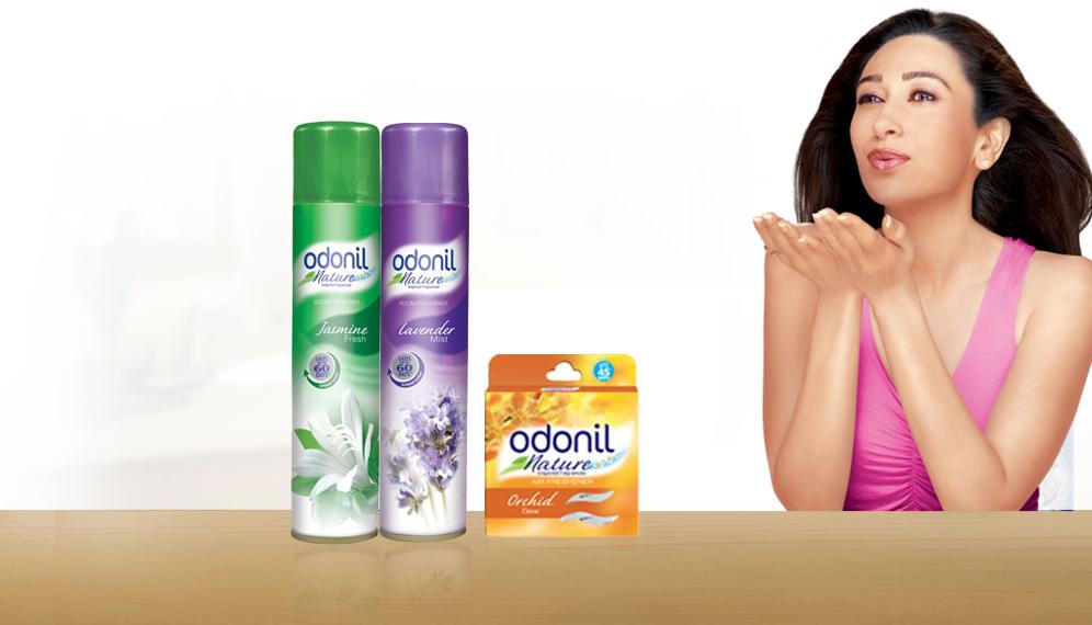 Odonil Air Fresheners