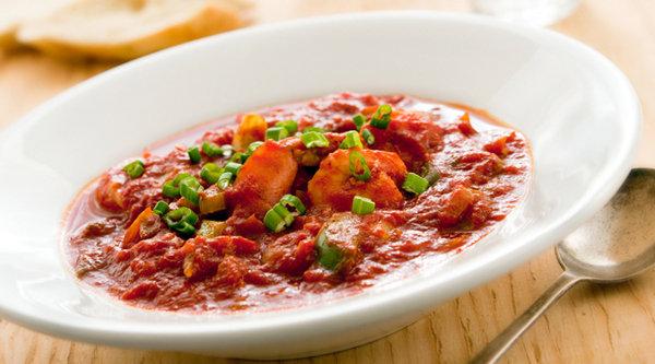 Tomato-Basil-Shrimp-Stew