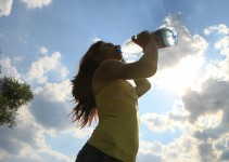 10 things you need to know about drinking water