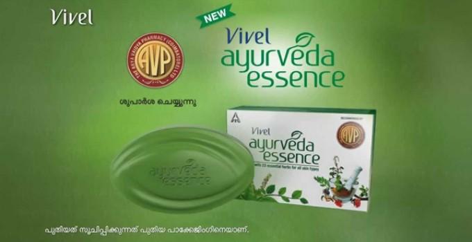 ITC Vivel Ayurveda Essence