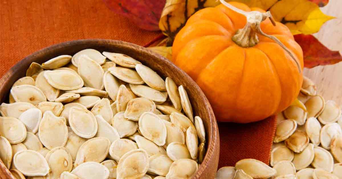 Pumpkin's Six Health Benefits