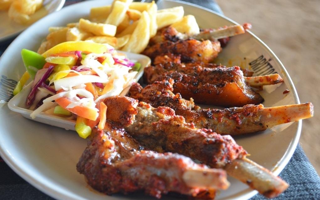 Grilled-Pork-Ribs-in-Vindaloo-Masala-Brittos