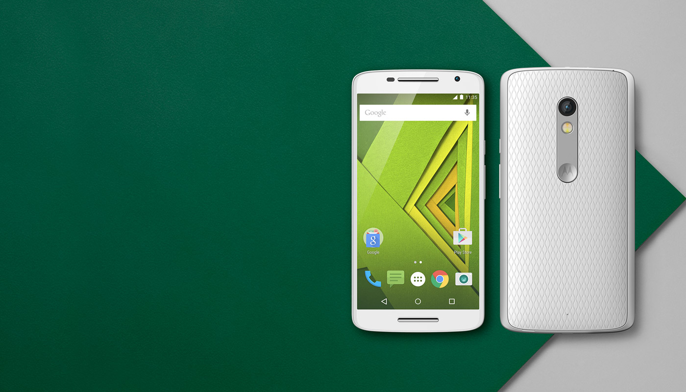 Top Selling Smartphones Moto X Play