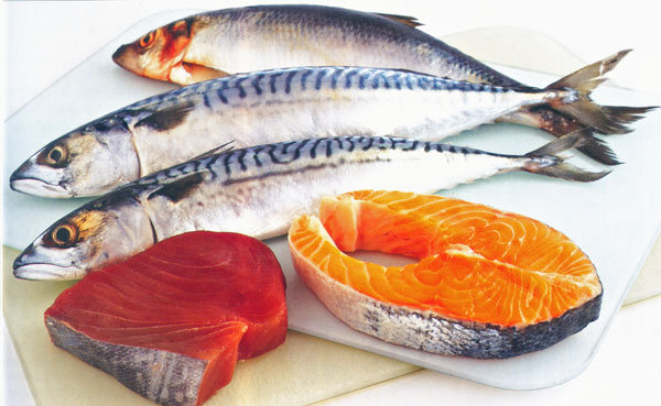 Top healthy foods onedaycart online shopping kochi kerala for Eating fish everyday