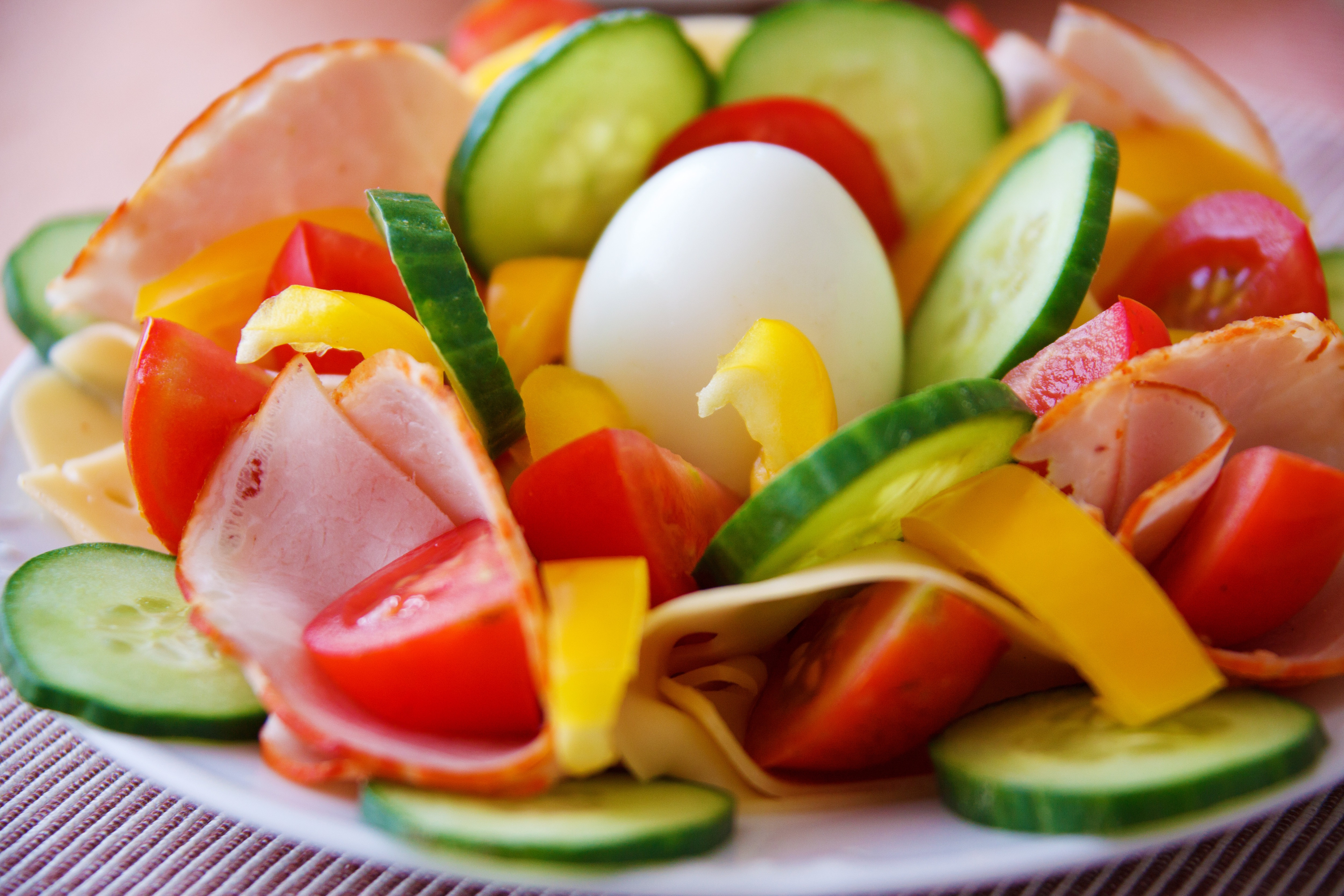 Foods That You Can Eat With Boiled Water