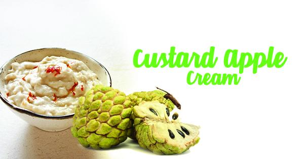custard-apple