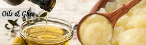 oils-ghee