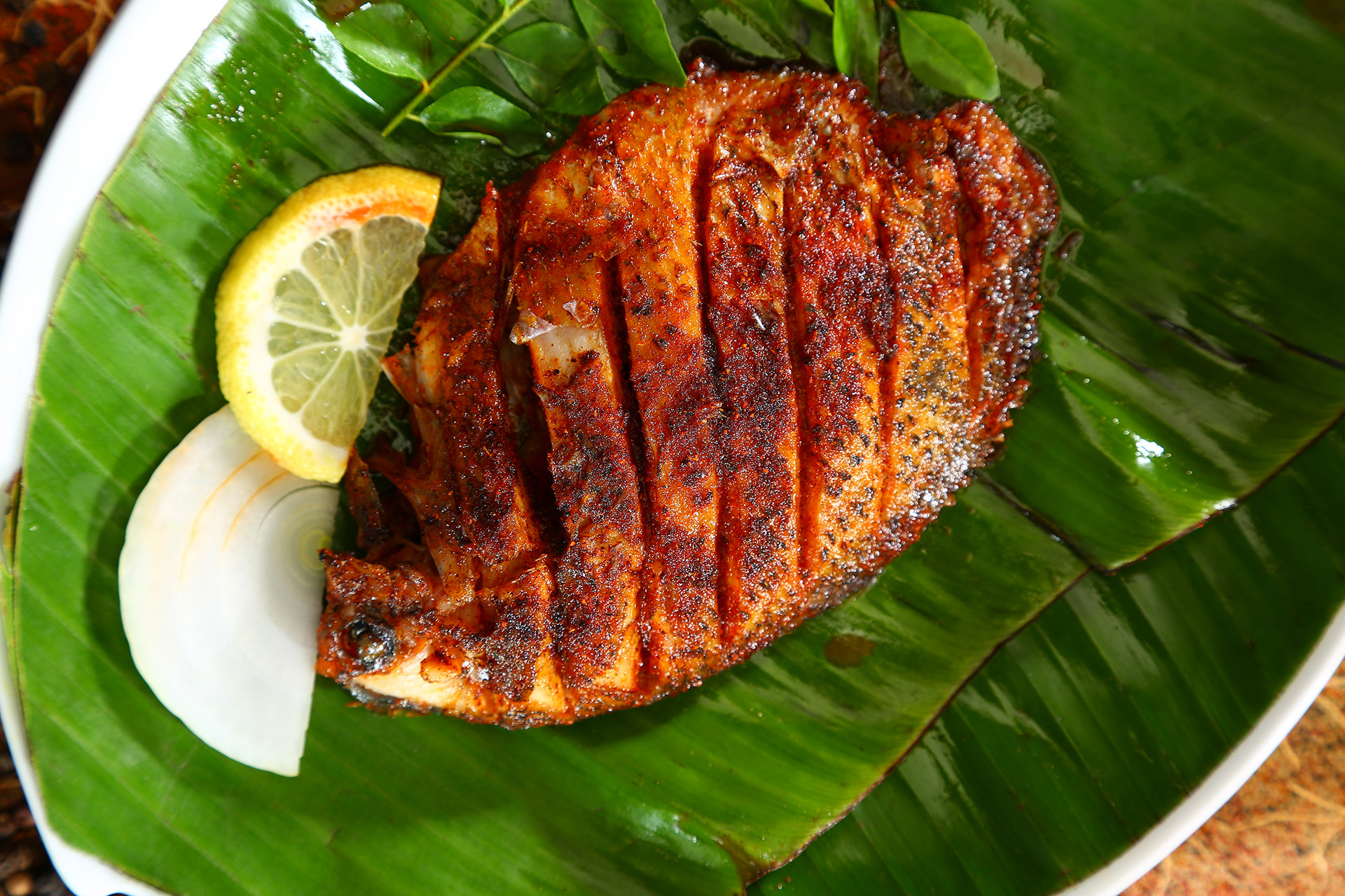 Mouthwatering seafood delicacies of kerala onedaycart for Cuisine kerala