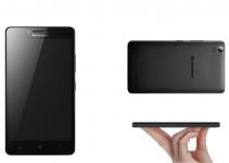Lenovo A6000 Budget 4G LTE Smartphone