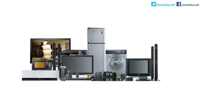 Online Home Appliance Shopping Kerala