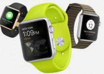 Apple Watch in Tweets