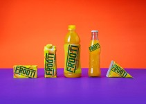 Frooti Relaunch